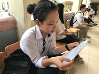 Sẽ công bố đề thi tham khảo tốt nghiệp THPT trong tháng 3