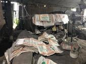 Khởi tố vụ sản xuất, buôn bán phân bón giả tại Đồng Nai