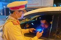 Lâm Đồng tăng cường các giải pháp đảm bảo trật tự an toàn giao thông