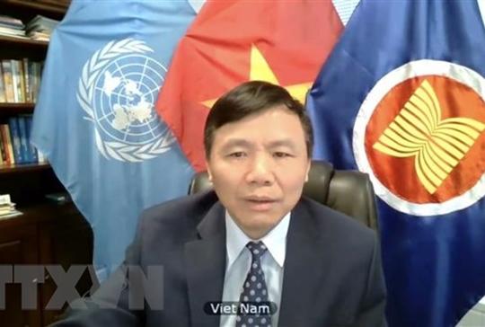 Việt Nam kêu gọi Myanmar chấm dứt bạo lực, tìm giải pháp thỏa đáng