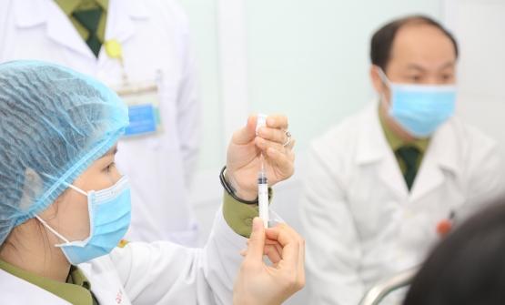 Các nội dung cần biết khi tiêm Vaccine