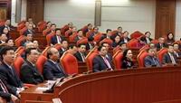 Giới thiệu nhân sự ứng cử Chủ tịch nước, Thủ tướng Chính phủ, Chủ tịch Quốc hội với số phiếu cao