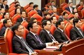 Thông cáo báo chí phiên Bế mạc của Hội nghị Trung ương 2, khoá XIII