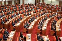 Chương trình toàn khoá cần bám sát Nghị quyết và các văn kiện của Đại hội XIII
