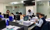 Số hóa tài liệu lưu trữ Thuận lợi trong chia sẻ thông tin