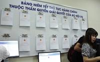 7 nhiệm vụ cải cách hành chính của Bộ Nội vụ