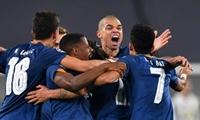 Porto quật ngã Juve ngay tại Turin