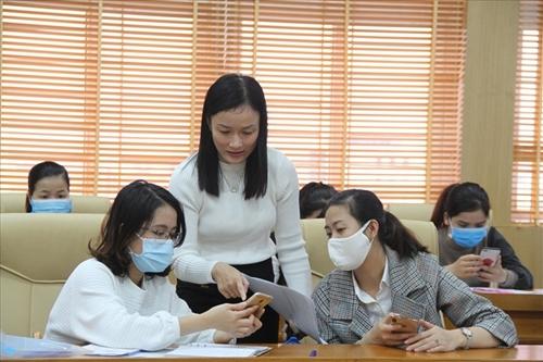 BHXH Đà Nẵng Đẩy mạnh cải cách thủ tục hành chính