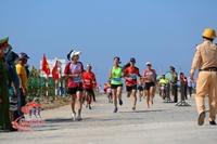 Hơn 4 500 vận động viên tham gia Tiền Phong Marathon 2021