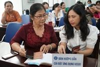 Ứng dụng VssID- Bảo hiểm xã hội ngày càng thu hút người dùng