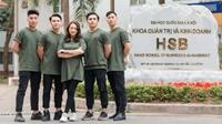 ĐHQG Hà Nội tuyển sinh khóa đầu tiên Cử nhân Quản trị và An ninh
