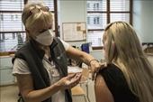 5 nước EU kêu gọi họp thượng đỉnh về tình trạng phân phối vaccine không công bằng