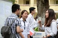 Bộ GD ĐT sẽ thanh kiểm tra việc tự xác định chỉ tiêu tuyển sinh của các cơ sở giáo dục