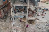 10 năm xung đột ở Syria
