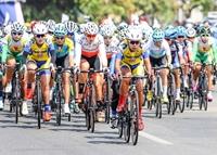 Giải xe đạp nữ Bình Dương – cup BIWASE 2021 diễn ra từ ngày 19-28 3