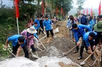 Bãi bỏ Quyết định về chính sách đối với hoạt động tình nguyện của thanh niên