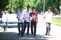 Thi tốt nghiệp THPT năm 2021 Thêm môn tiếng Hàn