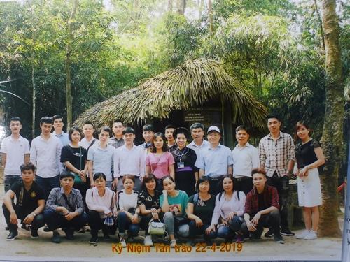 Gắn lý luận với thực tiễn ở các trung tâm chính trị tỉnh Hưng Yên