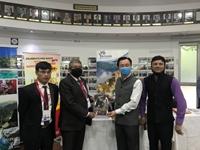 Việt Nam tham dự Tuần lễ Quốc tế tại Ấn Độ