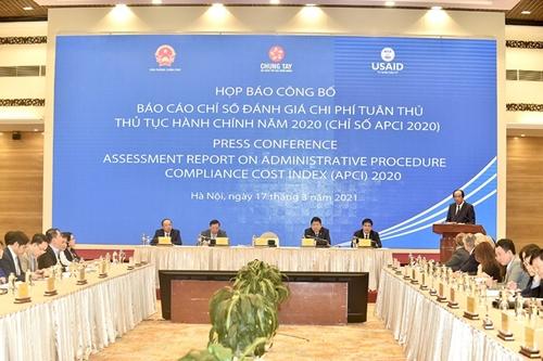 APCI 2020 Cắt giảm mạnh các chi phí không chính thức