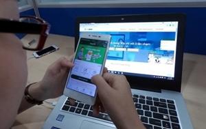 """Không có chuyện Việt Nam """"đàn áp mạng xã hội"""""""