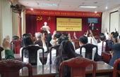 Thái Bình Lập danh sách sơ bộ những người ứng cử đại biểu Quốc hội khóa XV