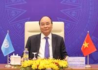 Việt Nam Đối tác tin cậy vì hòa bình bền vững