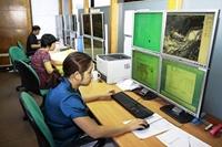 Làm chủ công nghệ, nâng cao chất lượng dự báo, cảnh báo thiên tai