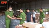 Ngăn chặn hàng lậu hàng giả vào Đà Nẵng