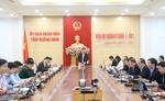 Quảng Ninh Tập trung phát triển sản xuất, kinh doanh