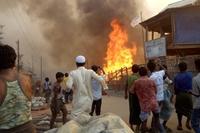 Bangladesh điều tra vụ hỏa hoạn tại trại tị nạn Rohingya