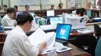 Điều kiện về thời gian công tác khi chuyển sang công chức