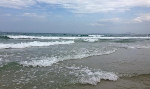 Đại dương đang bị đe dọa