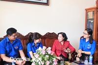 Đồng Nai Sôi nổi các hoạt động kỷ niệm 90 năm Ngày thành lập Đoàn
