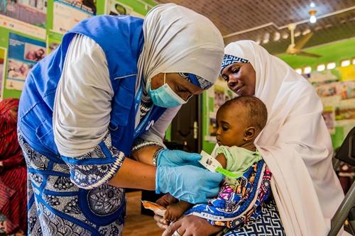 Liên hợp quốc kêu gọi hành động khẩn cấp ngăn chặn nạn đói