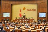 Quốc hội là hiện thân của khối đại đoàn kết dân tộc
