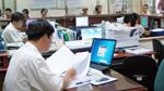 Viên chức tuyển dụng trước 1 7 2020 được ký hợp đồng dài hạn