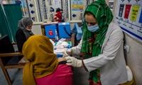 Hơn 100 triệu người mắc COVID-19 trên thế giới đã được chữa khỏi