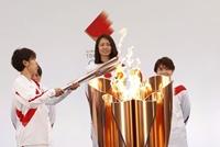 Nhật Bản Bắt đầu lễ rước đuốc Olympic Tokyo 2020 tại Fukushima