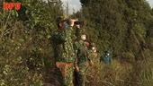 BĐBP Điện Biên Thực hiện tốt nhiệm vụ kép quản lý, bảo vệ biên giới và phòng, chống dịch