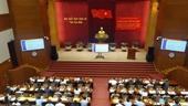 Hòa Bình Trên 3 700 đại biểu dự hội nghị trực tuyến toàn quốc nghiên cứu, quán triệt Nghị quyết Đại hội XIII