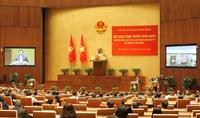 Hình ảnh Hội nghị quán triệt Nghị quyết Đại hội XIII của Đảng