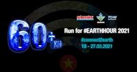 Hưởng ứng Giờ trái đất 2021 Hơn 100 000 tình nguyện viên tham gia hoạt động và tương tác trên các nền tảng số