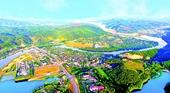Vũ Quang - Huyện miền núi biên giới đầu tiên cả nước đạt chuẩn nông thôn mới