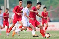 Vòng chung kết U19 Quốc gia khởi tranh từ ngày 30 3