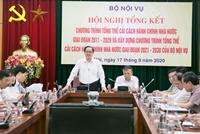 Bộ Nội vụ ban hành Kế hoạch thông tin, tuyên truyền cải cách hành chính năm 2021
