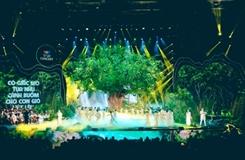 VTV True Concert 2021 Mãn nhãn với phần trình diễn âm thanh, ánh sáng
