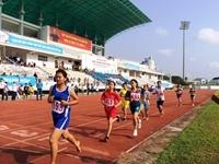 Hàng ngàn học sinh tham gia Hội khỏe Phù Đổng tỉnh Kiên Giang lần thứ XVIII
