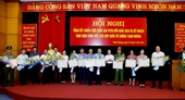 Tuyên Quang Nâng cao sự gương mẫu trong phòng, chống tham nhũng