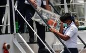 Indonesia tìm thấy hộp đen thứ hai từ máy bay của Sriwijaya Air